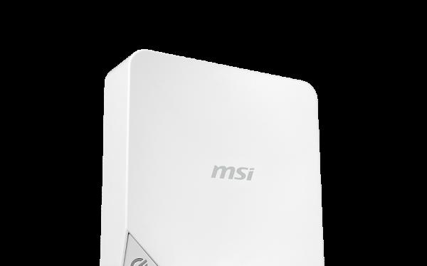 MSI ra mắt PC mini Cubi thế hệ 2