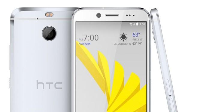 HTC Bolt màn hình QHD có lẽ sẽ dùng SoC Snapdragon 810