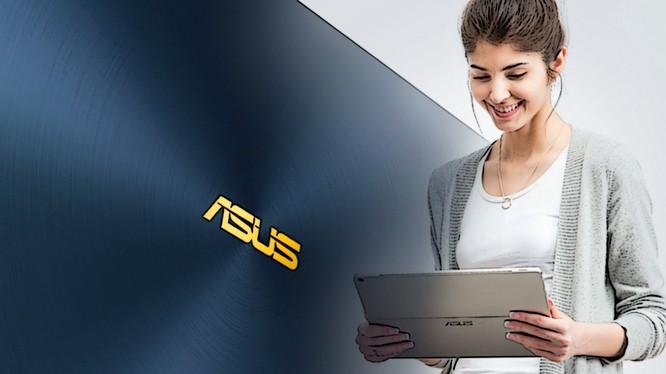 Laptop siêu mỏng nhẹ Asus ZenBook 3 giá 40 triệu đồng