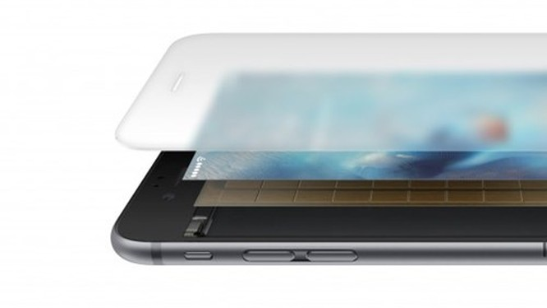 iPhone thế hệ mới chắc chắn dùng màn hình OLED
