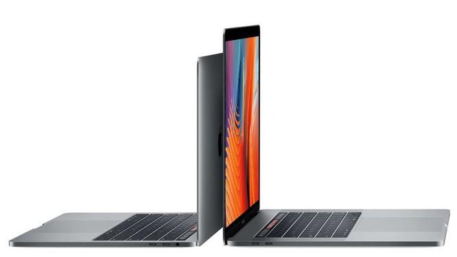 Vì sao MacBook Pro 2016 không được nâng cấp pin