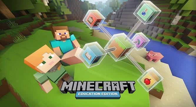 Microsoft tung ra game nhập vai cho ngành giáo dục
