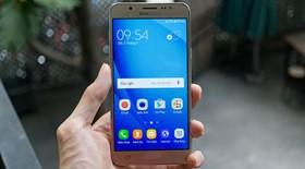 Galaxy J7 2016 xách tay full-HD, RAM 3GB, 3.5 triệu