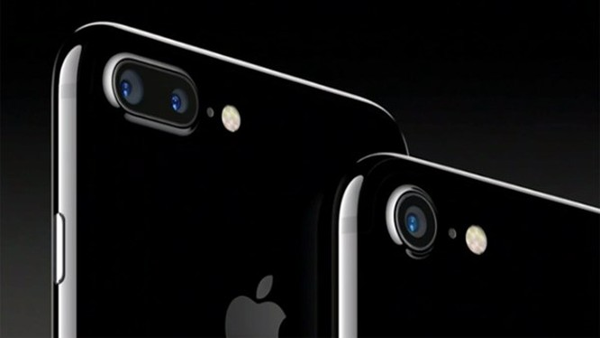 Đã có thể đặt mua iPhone 7 chính hãng
