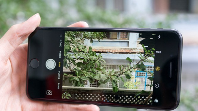 Đánh giá camera iPhone 7 Plus: chưa đến mức quá tốt