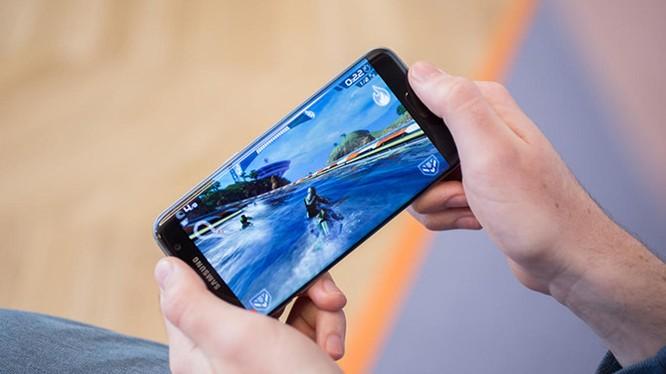 Samsung sẽ đưa trợ lý ảo riêng Bixby lên Galaxy S8