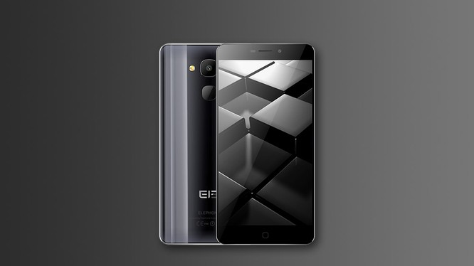 Elephone sắp ra mắt smartphone RAM 6GB, chạy Android 7