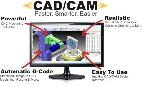 Phần mềm CAD/CAM chính hãng giá siêu rẻ tại Việt Nam