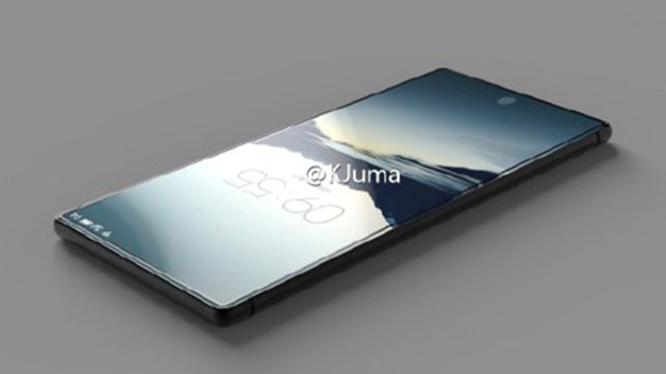 Smartphone không viền Meizu Pro 7 giá gần 10 triệu?