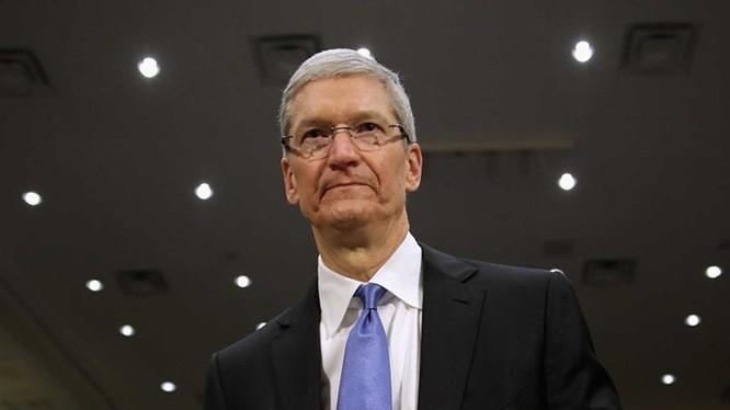 Công ty Nga tố Apple ghi lịch sử cuộc gọi từ iPhone