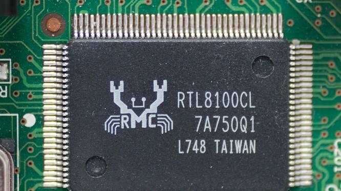 Chip âm thanh RealTek dính lỗi bảo mật