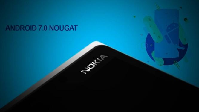 Smartphone Nokia lộ cấu hình?