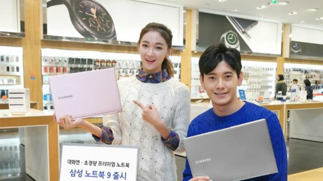 Samsung có thể bán mảng PC cho Lenovo