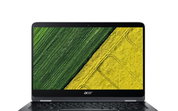 Acer giới thiệu bộ đôi laptop 2-trong-1 mới