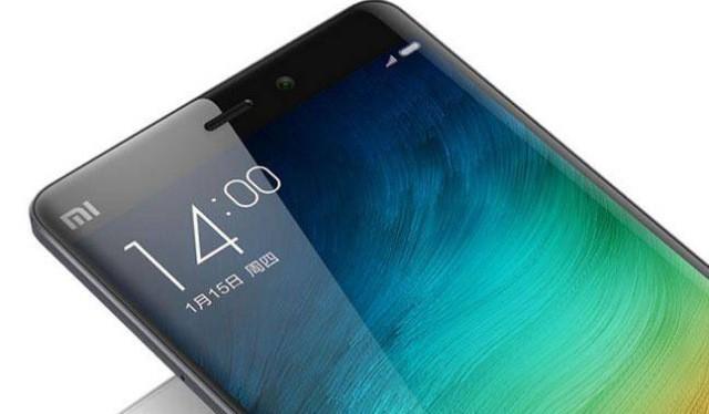 Hé lộ Xiaomi Mi MIX bản màu trắng siêu gợi cảm