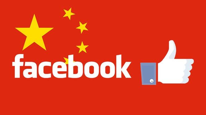 Facebook chấp nhận kiểm duyệt để trở lại Trung Quốc?