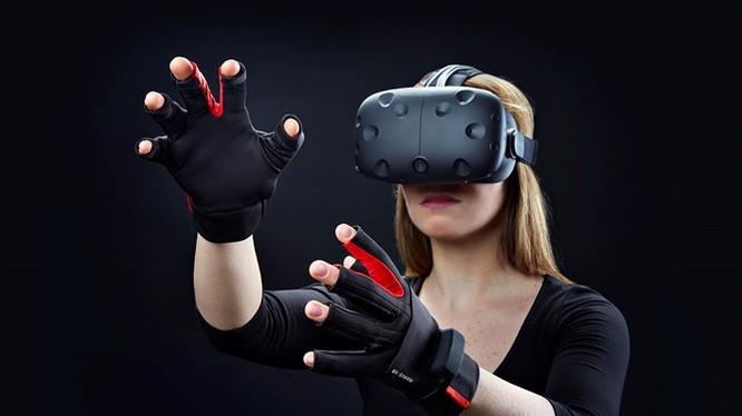 JDI tung ra tấm nền LCD mật độ 651ppi cho VR