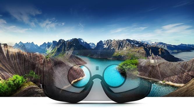 Sắp có màn hình tối ưu cho giải trí thực tế ảo