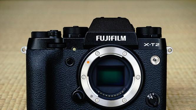 Đánh giá X-T2: thỏa mãn sâu sắc fans của Fujifilm