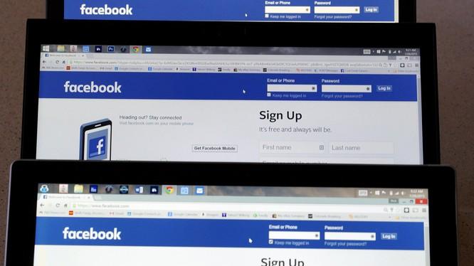 Phát hiện malware lợi dụng ảnh Facebook và LinkedIn