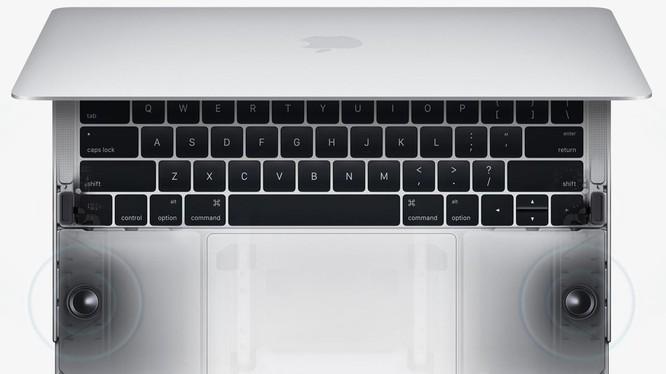 Người dùng MacBook Pro 2016 có thể yên tâm hơn khi muốn dùng Windows thay cho MacOS.