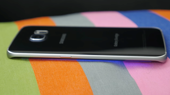 Samsung sẽ đưa màn hình cong lên Galaxy A series?
