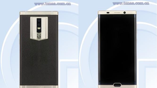 Gionee sắp ra mắt smartphone với pin 7.000mAh