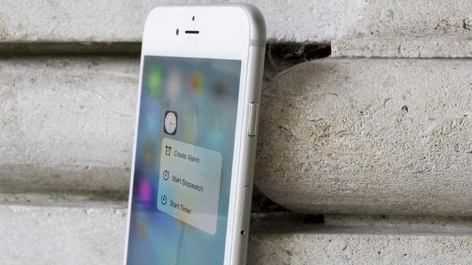 Sau 8 vụ iPhone 6 nổ pin Apple vẫn chối trách nhiệm