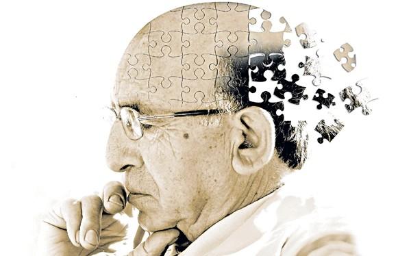 Dùng đèn LED điều trị bệnh Alzheimer