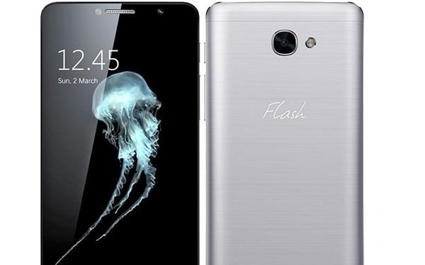 Giá điện thoại Flash Plus 2 giảm còn 3,29 triệu đồng