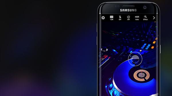 Rộ tin Samsung Galaxy S8 hỗ trợ Bluetooth 5.0