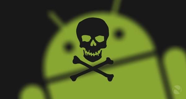 Nhiều smartphone Android giá rẻ cài sẵn trojan
