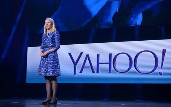 Hơn 1 tỷ tài khoản Yahoo bị tấn công