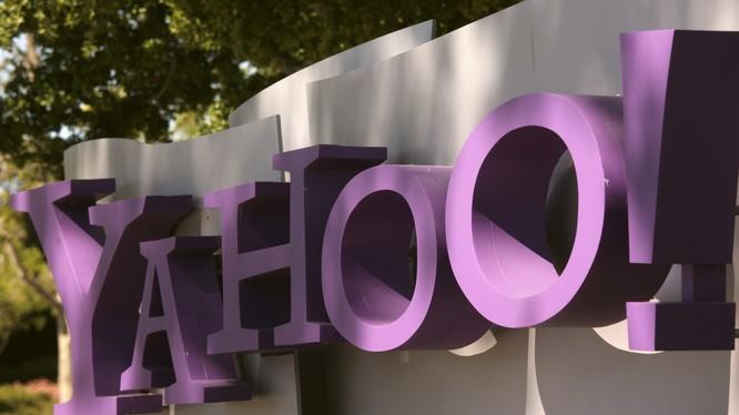 Giá trị Yahoo sụt giảm sau khi công bố rò rỉ dữ liệu