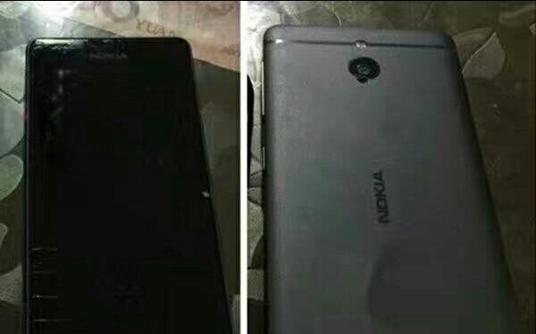 Rò rỉ diện mạo smartphone cao cấp của Nokia