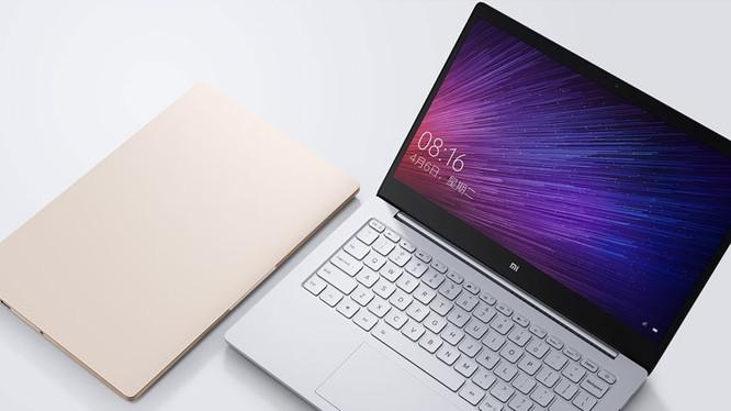Laptop Mi Notebook Air thế hệ mới sắp ra mắt