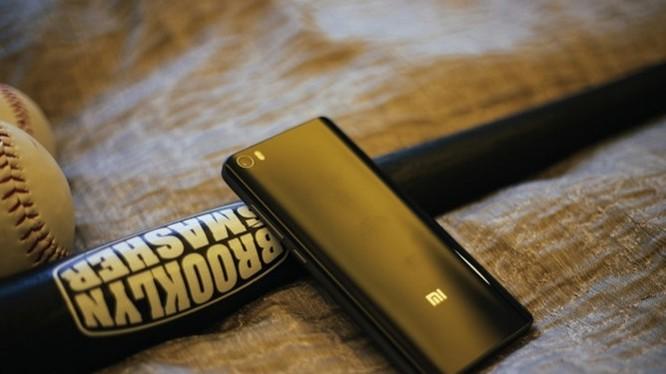 Cấu hình Xiaomi Mi6: Snapdragon 835, RAM 6GB, camera 20MP