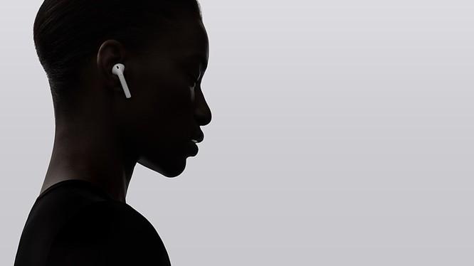 Bộ sạc tai nghe AirPods hao pin bất thường