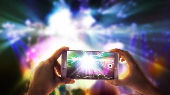 Galaxy S7 giảm cả triệu đồng đón năm mới 2017