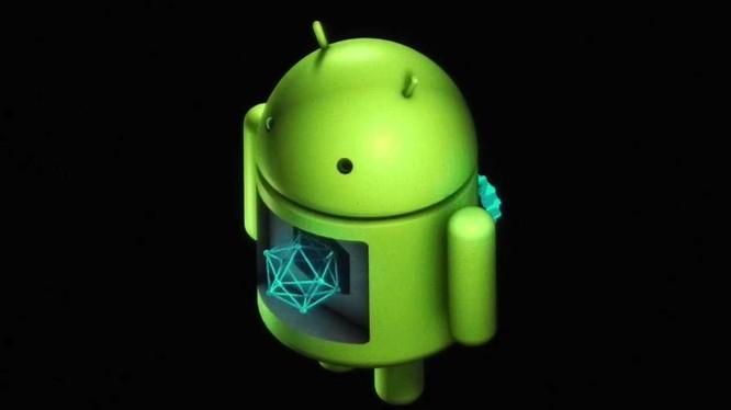 Android vẫn dễ bị tấn công hơn iOS