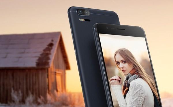 Asus ZenFone 3 Zoom giá hơn 500 USD