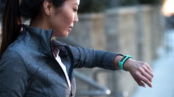 Smartwatch cảnh báo khi người dùng sắp bệnh