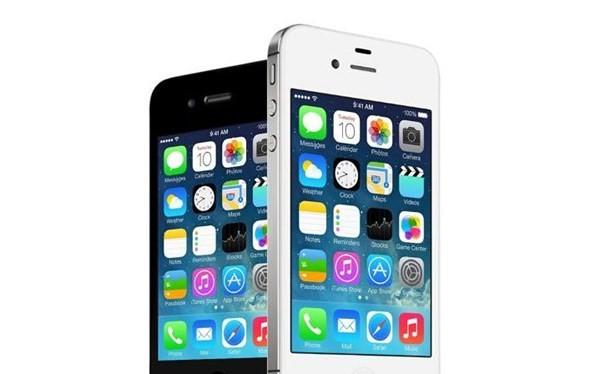 iPhone 8 được cho là sẽ có thết kế tựa như iPhone 4.
