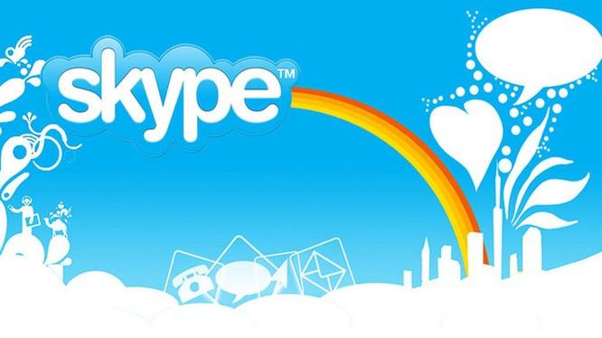 Xóa lịch sử chat trên Skype