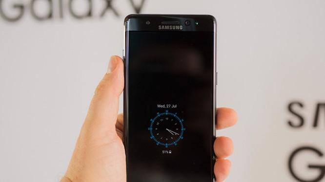 Lý do để Samsung không khai tử dòng Galaxy Note