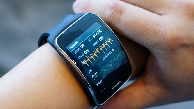 Smartwatch có thể thấu hiểu cảm xúc con người