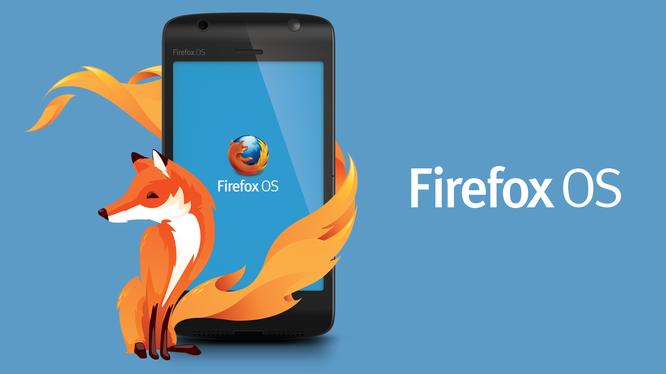 Mozilla khai tử nền tảng Firefox OS