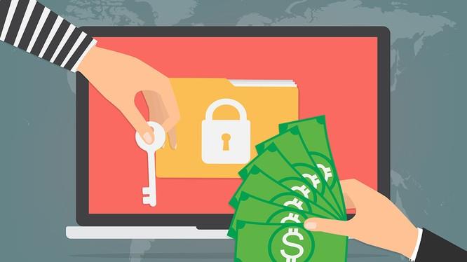 2016 - Năm ransomware nhắm vào doanh nghiệp