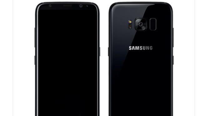 Galaxy S8 lộ giá bán 943 USD, đắt hơn iPhone 7