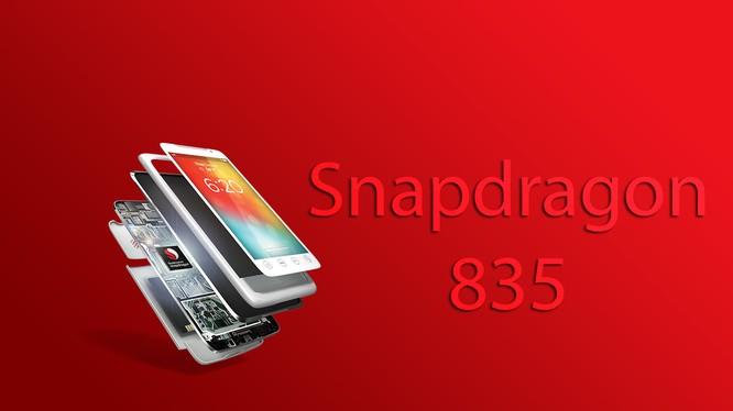Tiếp tục rò rỉ hiệu năng Qualcomm Snapdragon 835